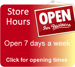 picton home hardware opening hours