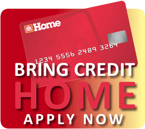 home hardware credit card