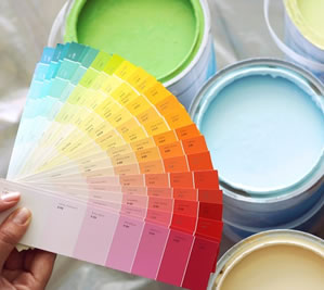 Home Hardware Paint