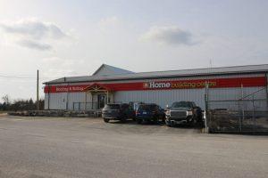 wellington Home Building Centre