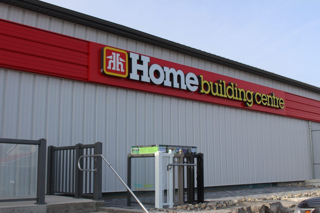 Wellington Home Building Centre | Picton Home Hardware